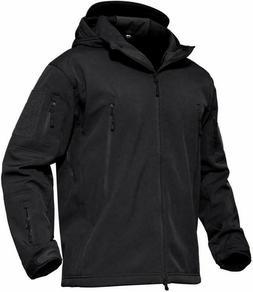 magcomsen men s tactical army outdoor coat