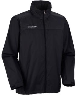 Columbia Men Glennaker Lake Omni-Shield Packable Rain Wind J