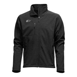 The North Face Men's Apex Bionic 2 TNF Soft Shell Jacket,XS