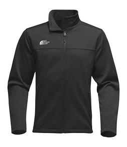men s apex canyonwall jacket blk size