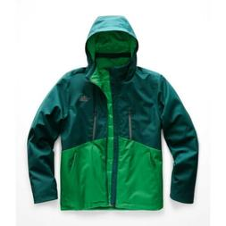 The North Face Men's Apex Elevation Jacket Primaloft Green S