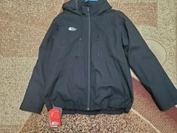 The north face men's apex elevation jacket. Size Large. Bran
