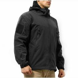men s army military special ops softshell