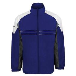 men s athletic performance jacket