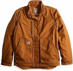 Carhartt Men's Big & Tall Flame Resistant Full Swing Qd
