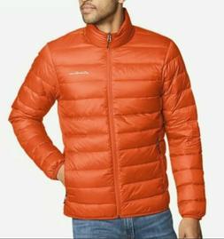 Eddie Bauer Men's CirrusLite Down Jacket New