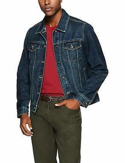 Goodthreads Men's Denim Jacket - Choose SZ/Color