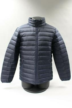men s down puffer jacket medium new