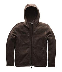 The North Face Men's Gordon Lyons Hoodie - Bracken Brown Hea