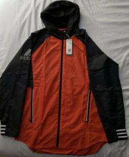 adidas Men's ID Jacket Athletic Woven Casual DM1816 Size M M