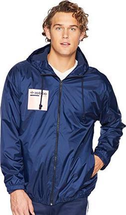 adidas Originals Men's Kaval Windbreaker Winter Jacket Colle