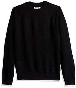 Goodthreads Men's Lambswool Crewneck Sweater - Choose SZ/col
