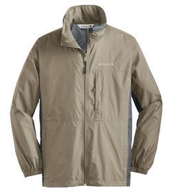 Columbia Men's Lightweight Riffle Spring Jacket Beige