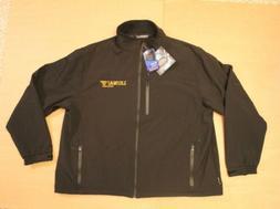 Portwest Men's LiUNA! Embroidered L/S Softshell Jacket SC4 B