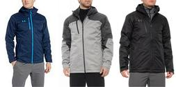 Under Armour Men's Prime 3 in 1 Jacket Insulated System Coat