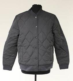 Goodthreads Men's Quilted Liner Jacket, Black, Medium, New