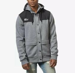 The North Face Men's Rivington II Jacket in Grey Size Small