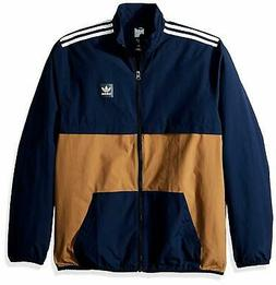adidas Originals Men's Skateboarding Class Action Jacket - C