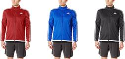 adidas Men's Soccer Tiro 15 Training Jacket, 4 Colors