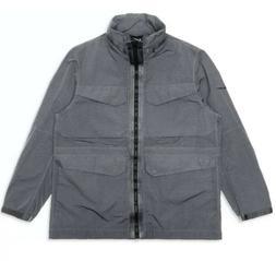 Nike Men's Sportswear Tech Pack High Density M65 Jacket Grey