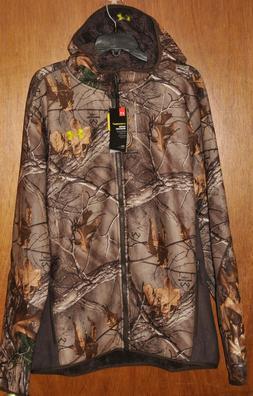 Men's Under Armour Stealth Fleece Realtree Xtra Camo Jacket