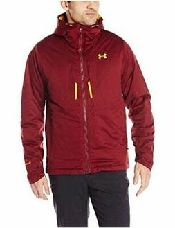 men s storm coldgear infrared ampli jacket