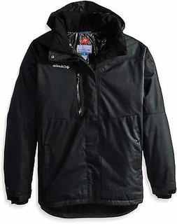 Columbia Men's Tall Alpine Action Jacket - Choose SZ/Color