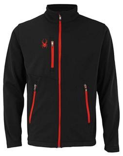 Spyder Men's Transport Softshell Jacket - Color Options