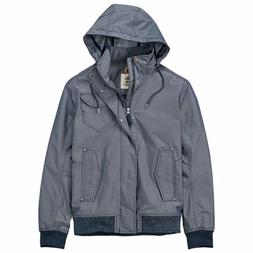 Timberland Men's Wildcat Mountain Waterproof Dark Navy Jacke