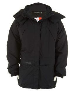 Marmot Men's Yukon Parka, Black, 3X- LARGE