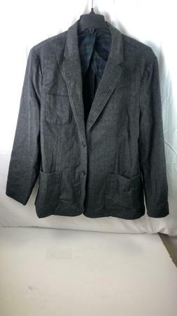Goodthreads Men Slim fit blazer jacket Size XXL