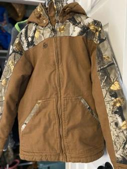 Legendary Whitetails Mens Big Game Cross Trail Workwear Jack