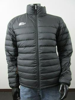 Mens TNF The North Face Flare 550-Down Insulated FZ Puffer J