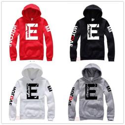 mens womens eminem hip hop sweater fleece