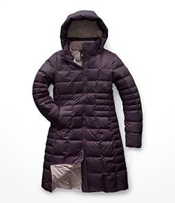The North Face Women's Metropolis Parka 2 - Galaxy Purple -