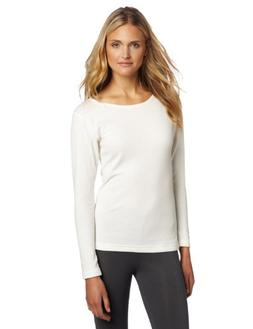 Duofold Women's Mid Weight Double Layer Thermal Shirt, Winte