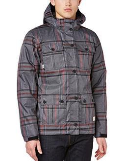 VANS Men MIXTER II Water Resistant Winter Jacket
