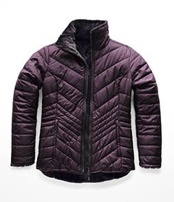 The North Face Women's's Mossbud Insulated Reversible Jacket