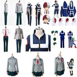 My Boku no Hero Academia All Might Sport Gym Jacket Hoodies