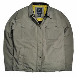 New $300 VICTORINOX Swiss Army Winter Jacket Insulated Water