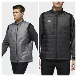 NEW adidas Climaheat Primaloft Jacket Men's - MSRP $180- Mul