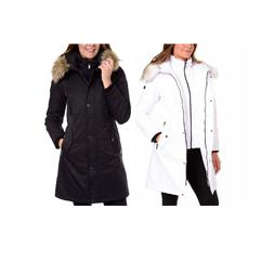 NEW!! 1 Madison Expedition Women's Long Parka Jacket Variety