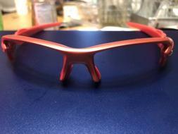 NEW Oakley FLAK JACKET 2.0 Red Frame