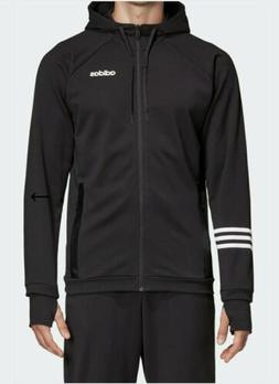 NEW adidas Men's Essentials Motion Pack Full-Zip Track Jacke