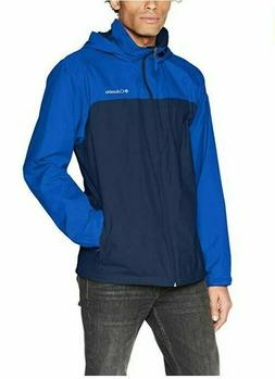 NEW MENS Columbia Men's Glennaker Lake Lined Rain Jacket,sz