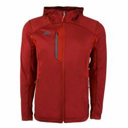New Mens North Face Tenacious Cinder Hoody 100 Jacket Black