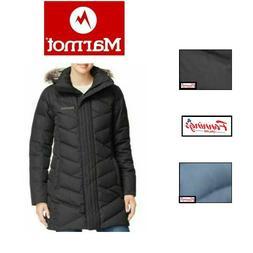 *NEW* *SALE* Marmot Women's Long Down Varma Parka Jacket VAR