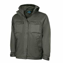 new tri mountain men s xl waterproof