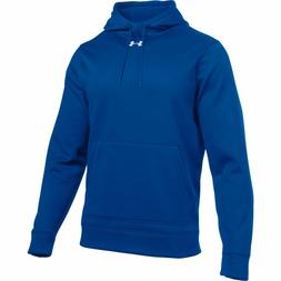 New With Tags Mens Under Armour Storm Fleece Hooded Sweatshi