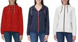SALE! TOMMY HILFIGER WOMAN'S RAIN COAT / WINDBREAKER JACKET